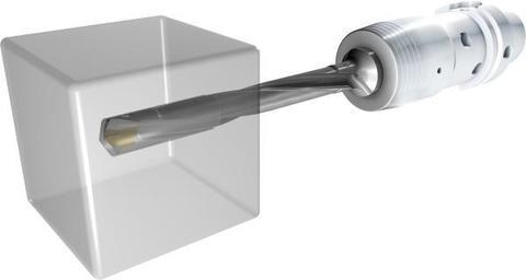 Корпус сверла HiPer-Drill 8×D