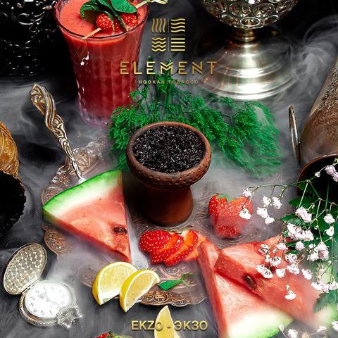 Табак Element (Вода) - Ekzo 40 г