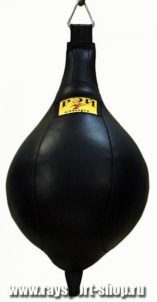 Боксерские мешки/груши М21КР Груша боксерская 080506.jpg