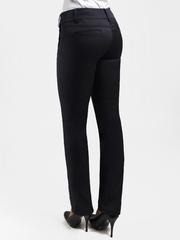 8045-1 брюки женские, черные