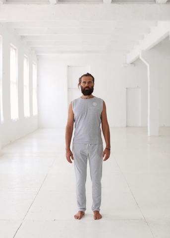 <p>Мужские брюки дляйоги и фитнеса</p> TERRITORY OF YOGA