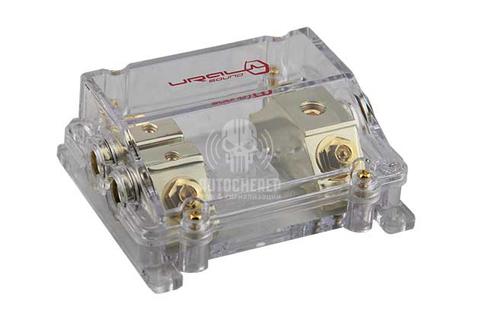 Дистрибьютор питания Ural PB-DB04