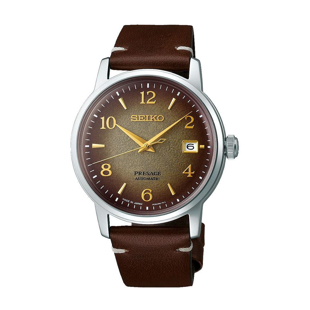 Наручные часы Seiko — Presage SRPF43J1
