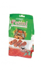 Лакомство для собак TitBit Колбаски Петини с телятиной 60 г