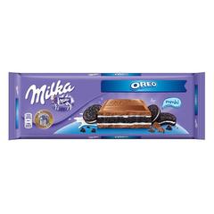 Шоколад Милка Oreo 300 гр.
