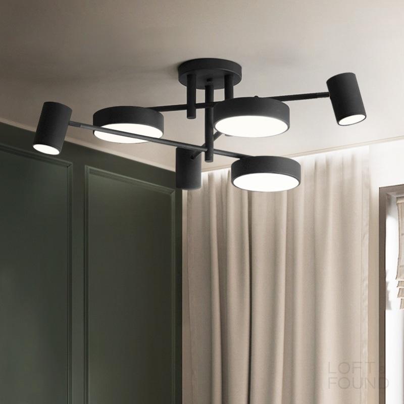 Потолочный светильник Technum Led Short