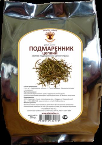 Подмаренник цепкий (трава, 50гр.) (Старослав)