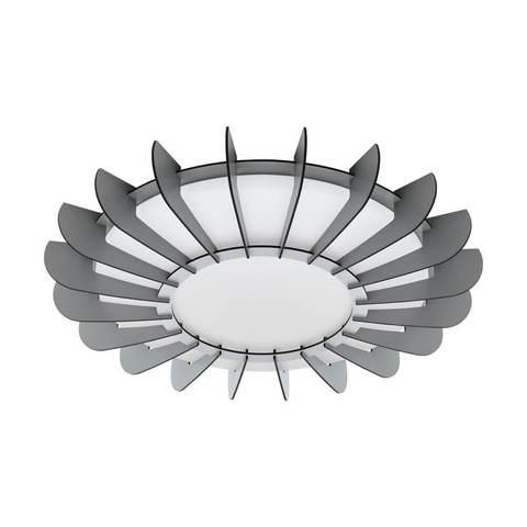 Светодиодный настенно-потолочный светильник Eglo ARAPILES 98262