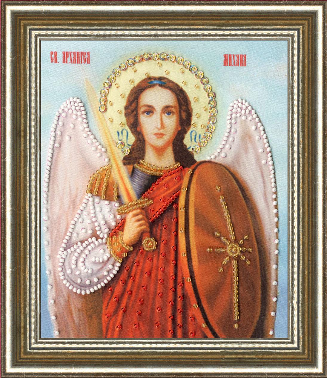 фото иконы святого михаила рассмотрены несколько привлекательных