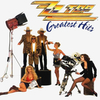 ZZ Top / Greatest Hits (CD)