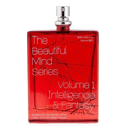 Тестер Escentric Molecules The Beautiful Mind Series Volume 1 Intelligence & Fantasy 100 ml (у)
