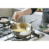 Сковорода антипригарная 30 см BELVIA, артикул 13517314, производитель - Beka, фото 2
