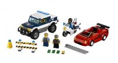 Lego Город