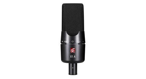 sE Electronics X1 A Студийный конденсаторный микрофон