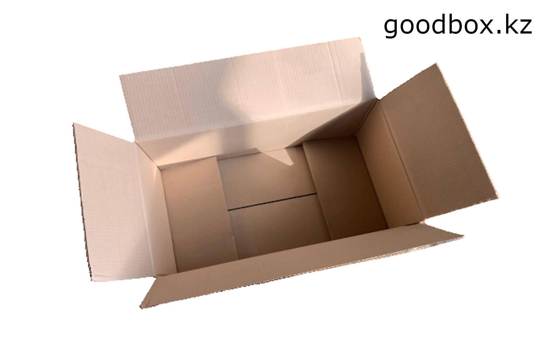Прочные коробки для переезда купить в Алматы