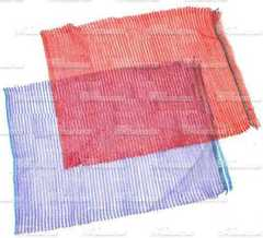 Мешок сетчатый для хранения картофеля