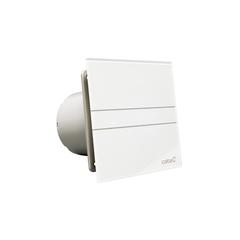 Вентилятор накладной Cata E 100 GT с обратным клапаном (таймер)