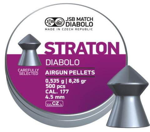 JSB Straton 4,5/0,535
