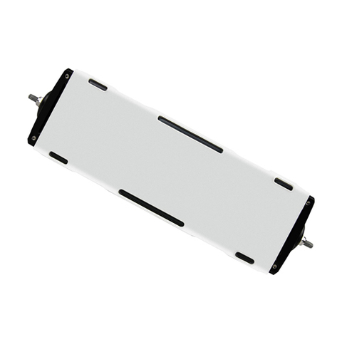 Защитная крышка фары  10 белая ALO-AC10DW ALO-AC10DW  фото-1