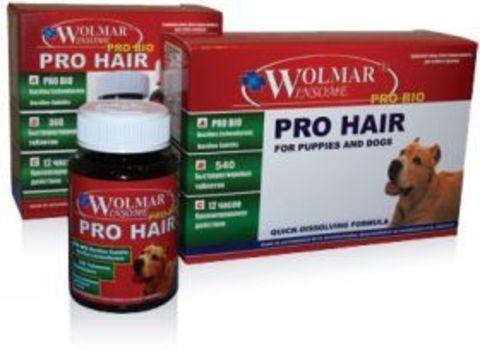 WOLMAR WINSOME PRO BIO PRO HAIR (180 t)