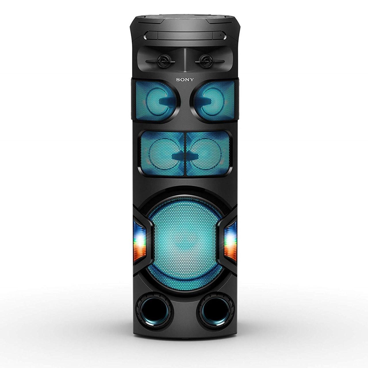 MHC-V82D аудиосистема Sony в Sony Centre Воронеж