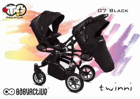 Twinny 2в1 (Бэби Актив)