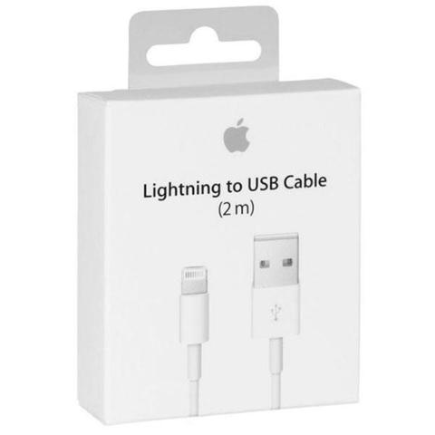 Кабель Apple USB - Lightning (MD819ZM/A) 2 м