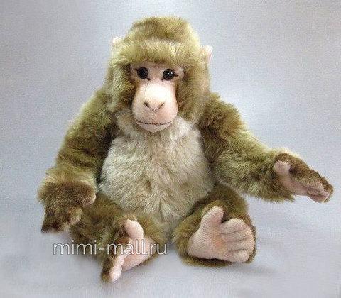 Мягкая игрушка Макак 36 см (Leosco)