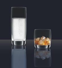 Набор из 4-х бокалов Whisky Vivendi Premium, 315 мл, фото 2