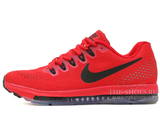 Кроссовки Мужские Nike Zoom All Out Low Red