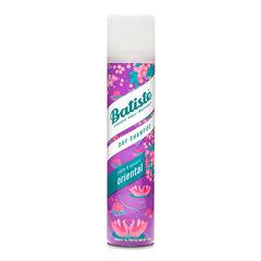 Batiste Dry Shampoo Oriental - Сухой шампунь с ароматом восточных цветов и кокоса