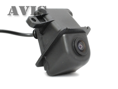 Камера заднего вида для Land Rover Discovery IV Avis AVS312CPR (#038)