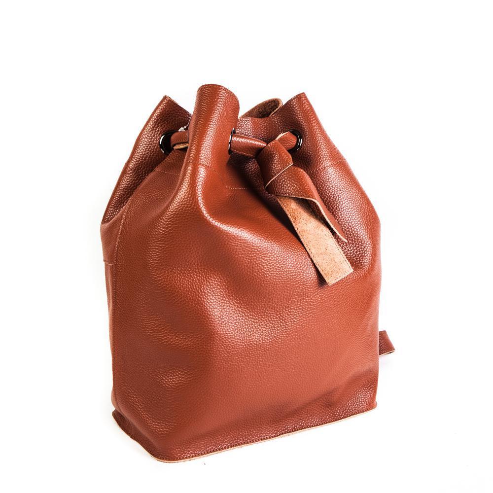 9767 Yellow Рюкзак женский