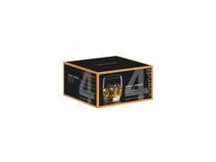 Набор из 4-х бокалов Whisky Vivendi Premium, 315 мл, фото 4