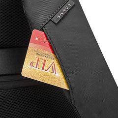 Рюкзак для ноутбука Bange BG7216 чёрный
