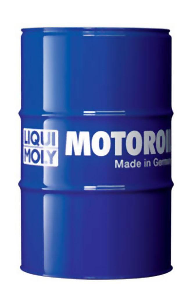 Liqui Moly Top Tec Truck 4450 15W40 Минеральное моторное масло