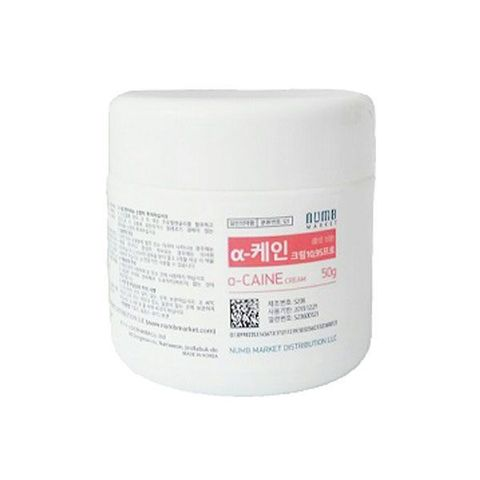 Анестетик A-Caine (А-каин), Корея, 50 гр