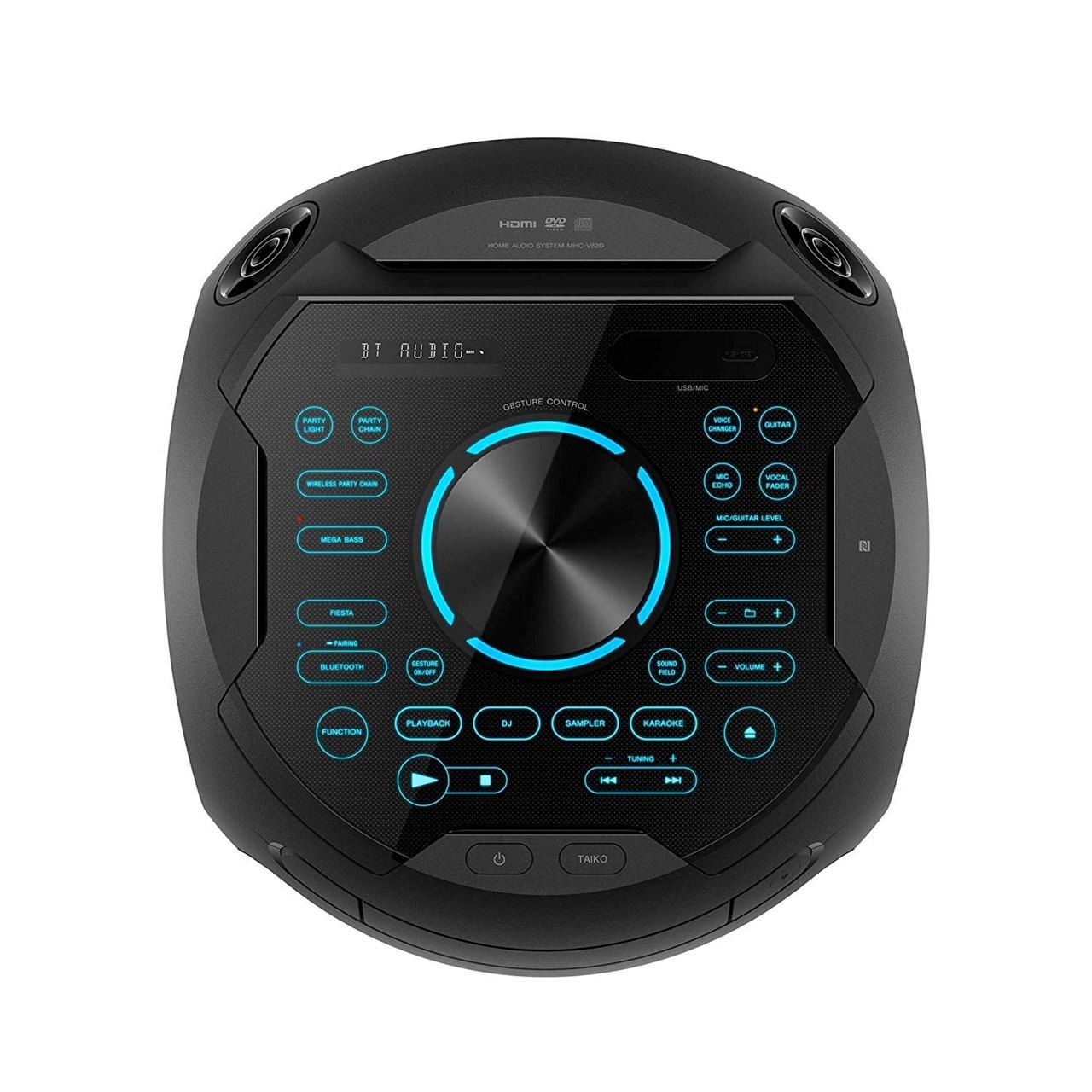 Купить Sony MHC-V82D в Sony Centre Воронеж