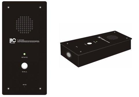 IP-вызывная панель T-6703