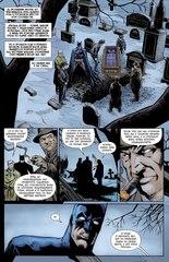 Бэтмен. Detective Comics. Разговор за двоих.