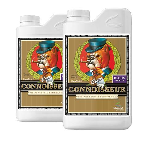 Минеральное удобрение Connoisseur Coco Bloom A/B от Advanced Nutrients