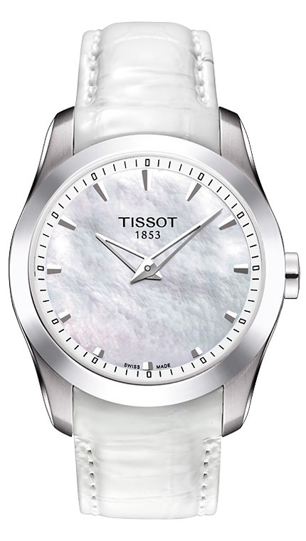 TISSOT T-Trend Couturier