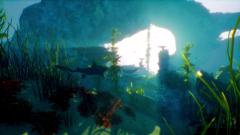 PS4 MANEATER Издание первого дня (русская версия)