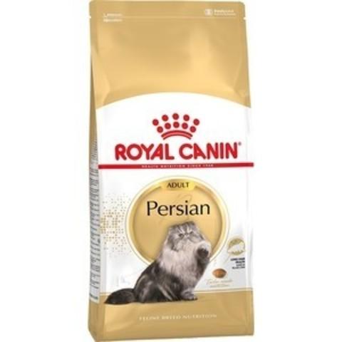 Royal Canin Persian сухой корм для Персидских кошек 2кг
