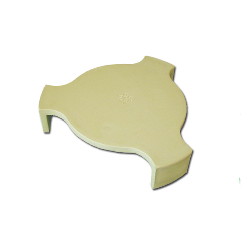 Керамический отсекатель жара для гриля MINI, Big Green Egg