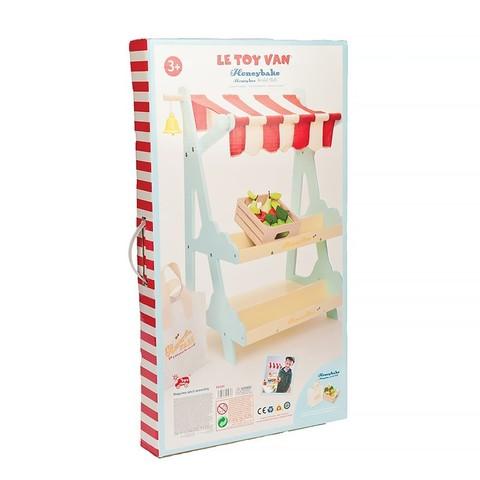 Le Toy Van. Игровой набор Магазин