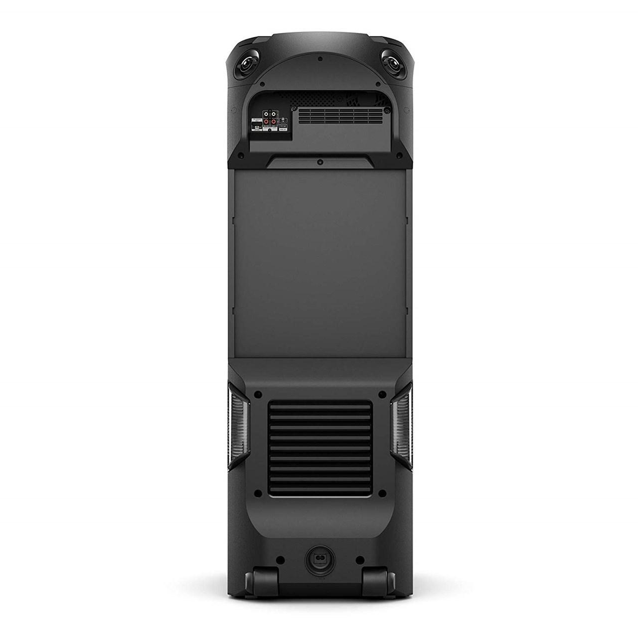 Купить Sony MHC-V82D в фирменном магазине Sony Centre Воронеж