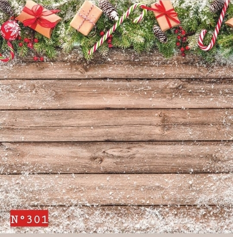 Фотофон happy new year №301