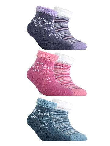 Детские носки Sof-Tiki 7С-92СП (махровые, 2 пары) рис. 703 Conte Kids
