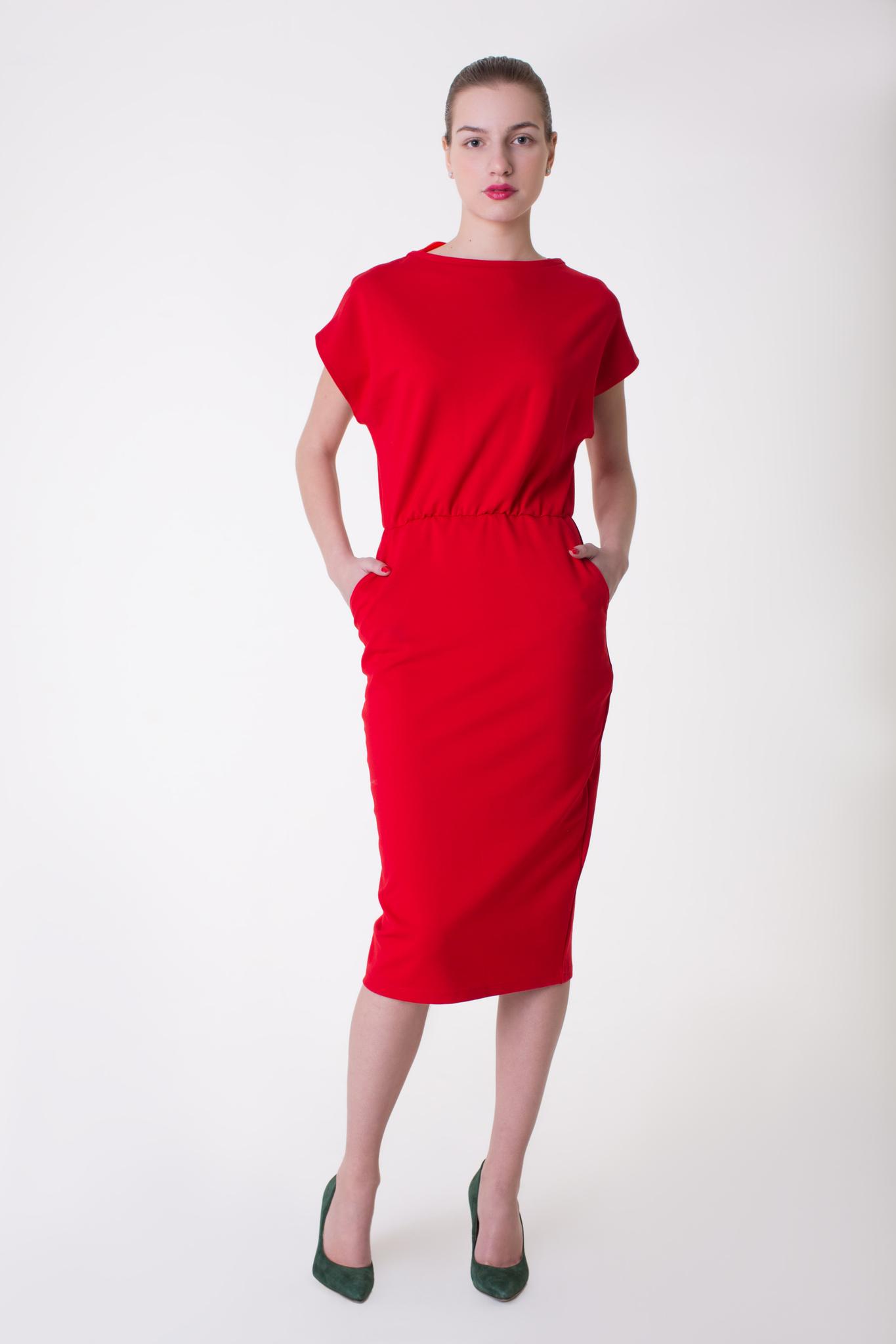 Платье DELFI